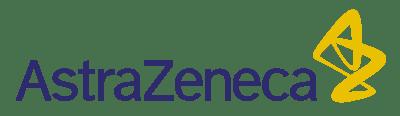 astra zaneca logo digital